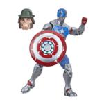 Marvel Legends Civil Warrior Contest of Champions GamerVerse Action Figure 14