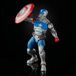 Marvel Legends Civil Warrior Contest of Champions GamerVerse Action Figure 16