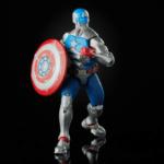 Marvel Legends Civil Warrior Contest of Champions GamerVerse Action Figure 17