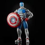 Marvel Legends Civil Warrior Contest of Champions GamerVerse Action Figure 18