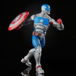 Marvel Legends Civil Warrior Contest of Champions GamerVerse Action Figure 19