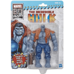 Marvel Legends Series 80th Anniversary The Incredible Hulk Action Figure 2