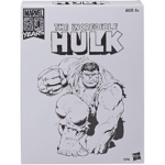 Marvel Legends Series 80th Anniversary The Incredible Hulk Action Figure 3
