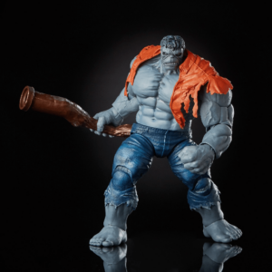 Marvel Legends Series 80th Anniversary The Incredible Hulk Action Figure