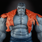 Marvel Legends Series 80th Anniversary The Incredible Hulk Action Figure 8
